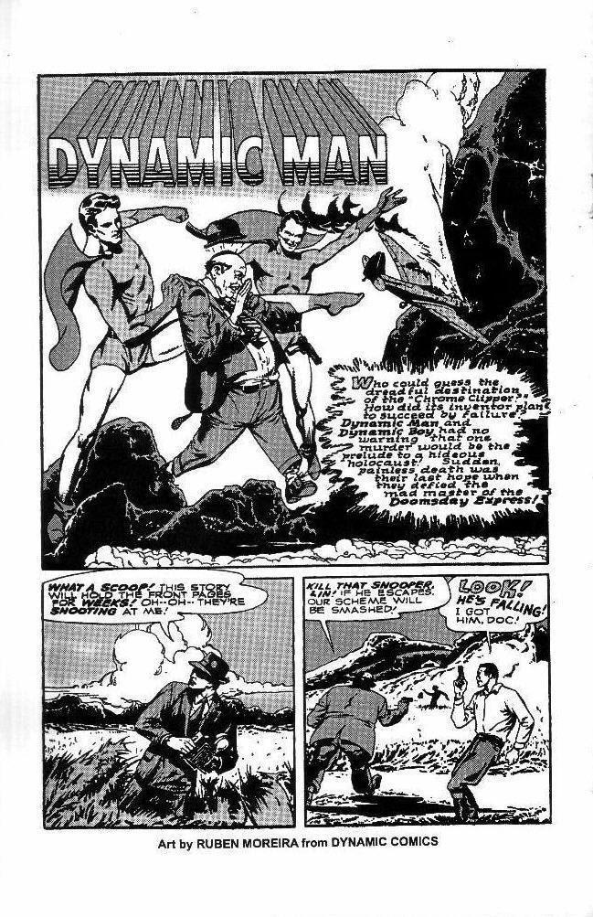Dynamic Comics 20 Page 2