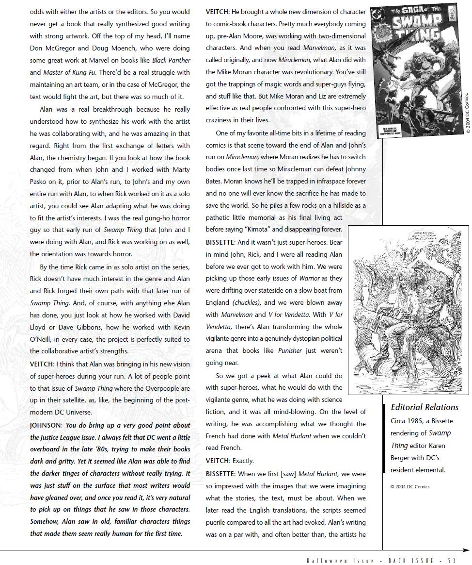 Back Issue issue 6 - Page 54