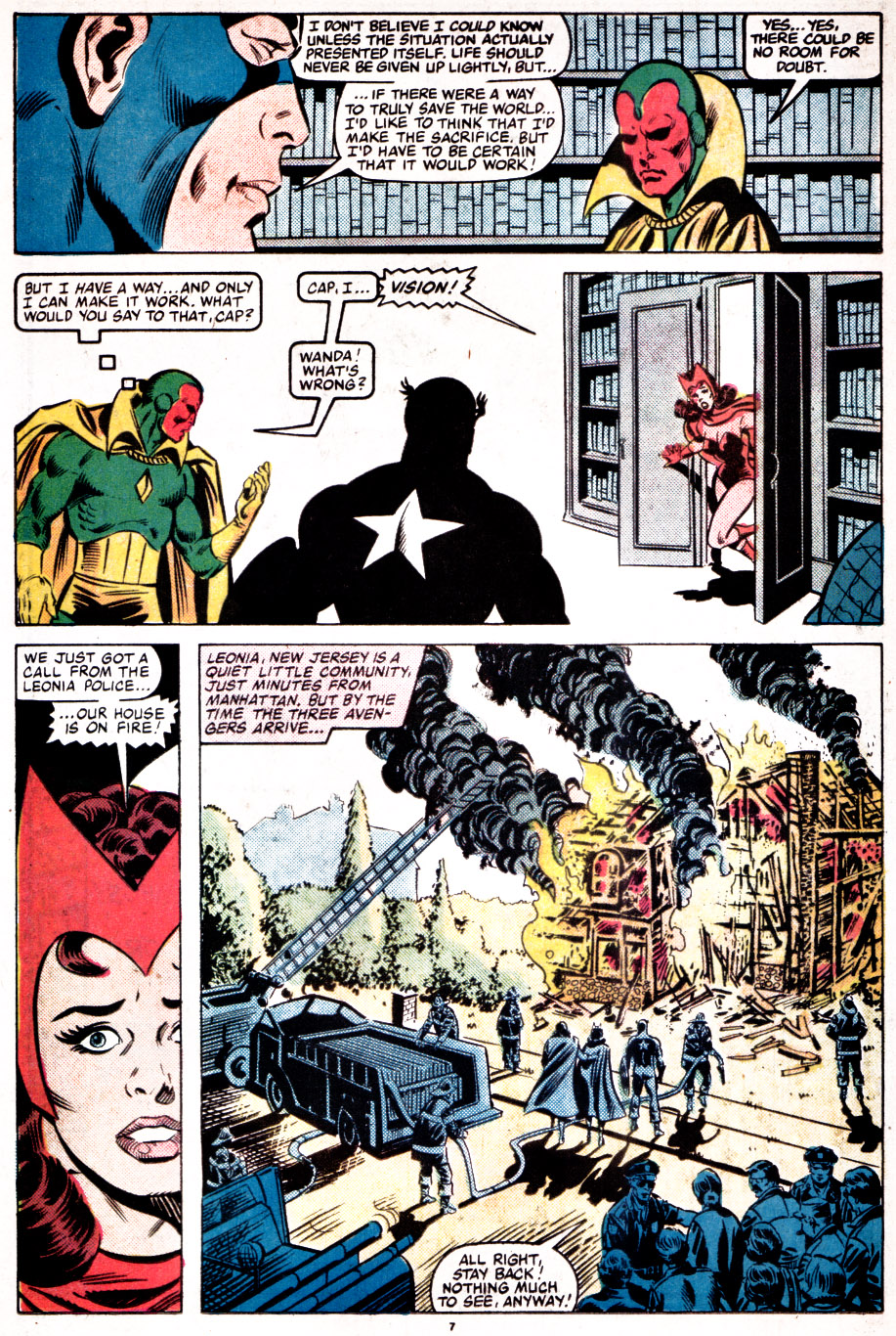 The Avengers (1963) 252 Page 7