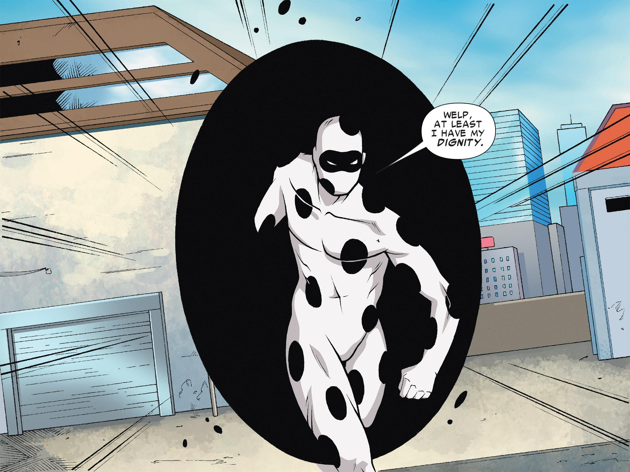 Read online Ultimate Spider-Man (Infinite Comics) (2016) comic -  Issue #6 - 44