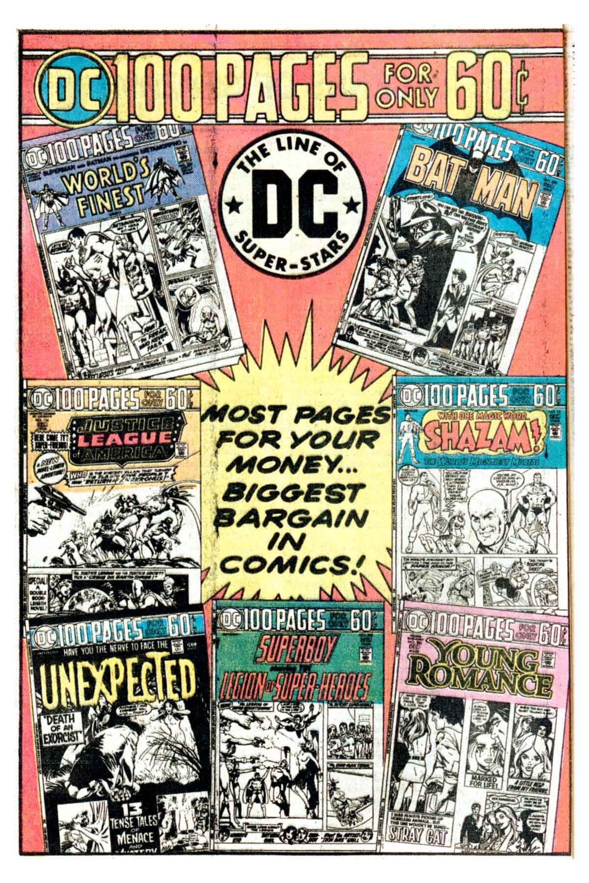 Read online Shazam! (1973) comic -  Issue #15 - 60