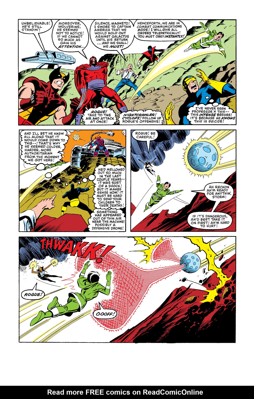 Read online Secret Wars (1985) comic -  Issue #9 - 4