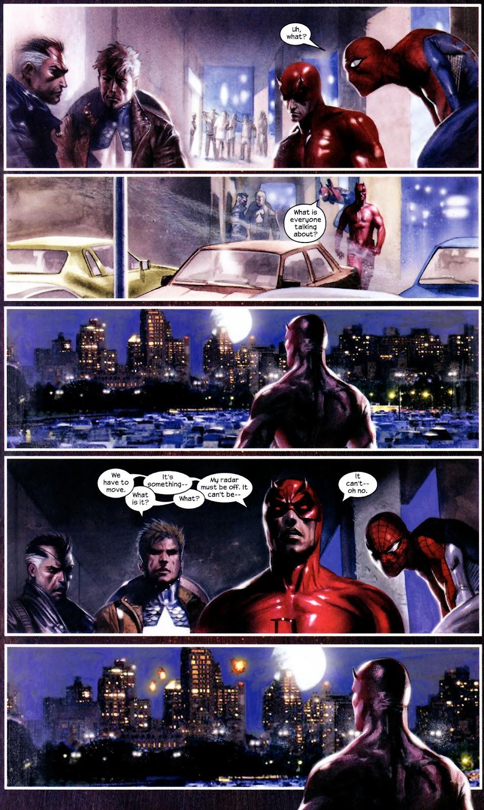 Read online Secret War comic -  Issue #3 - 20