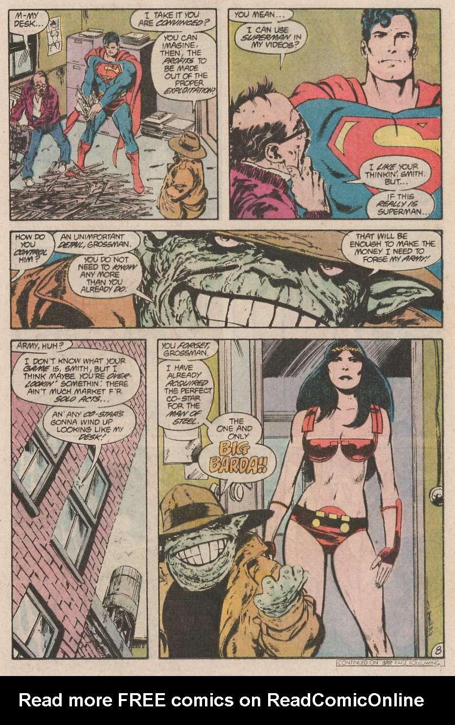 Action Comics (1938) 593 Page 8
