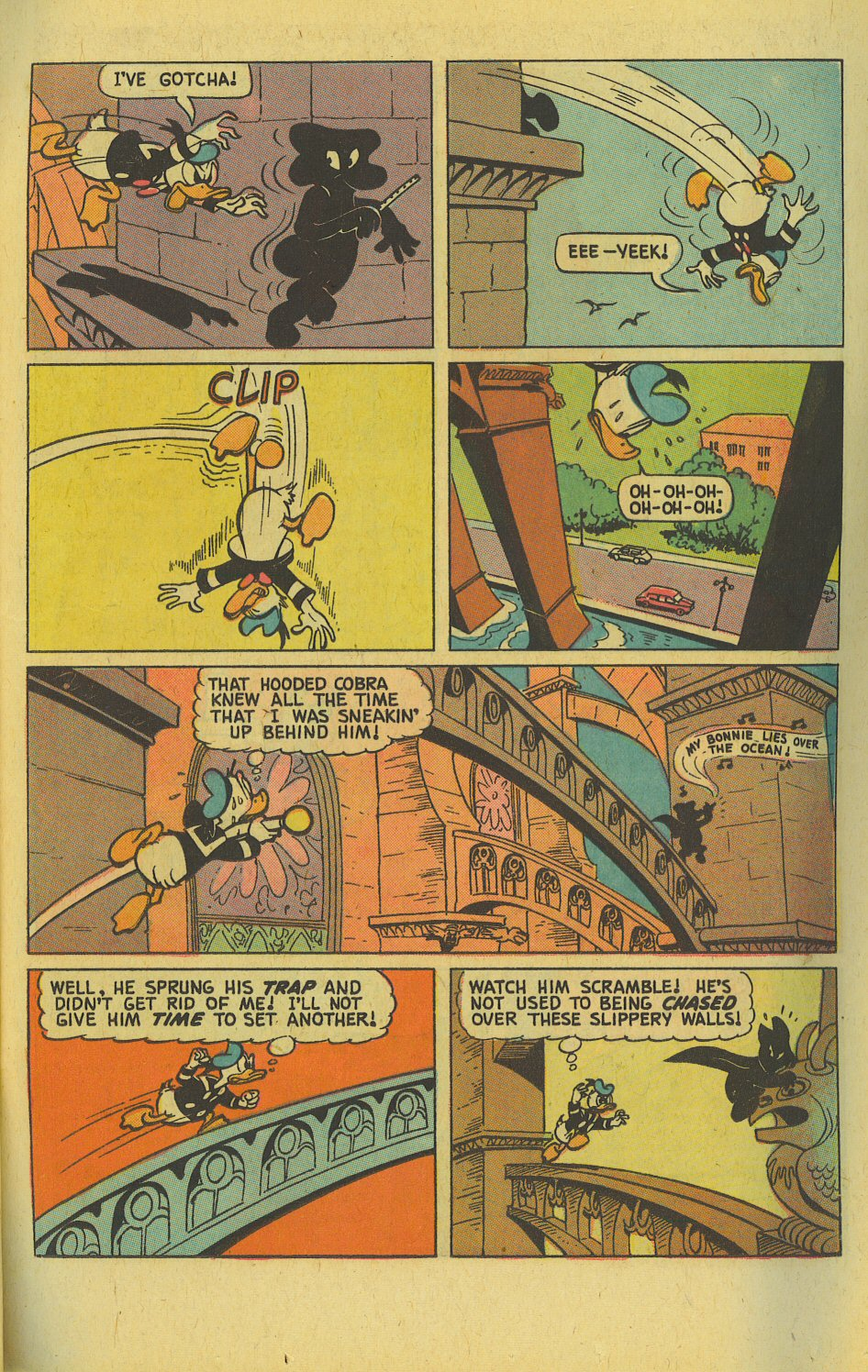 Read online Uncle Scrooge (1953) comic -  Issue #114 - 15