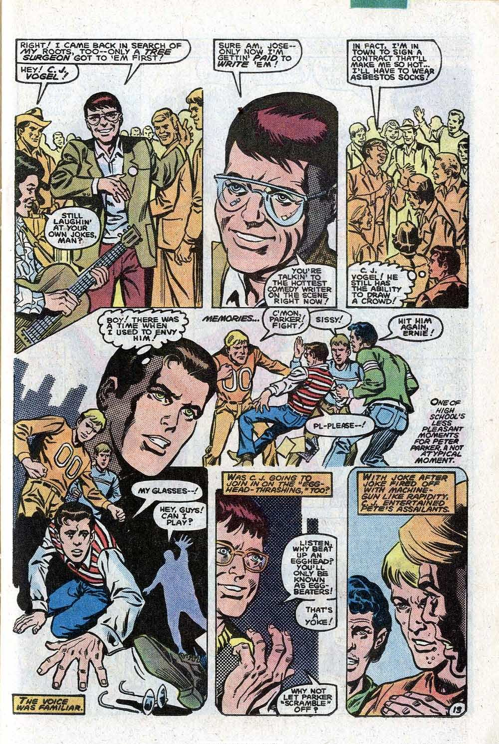 The Amazing Spider-Man (1963) _Annual_17 Page 16