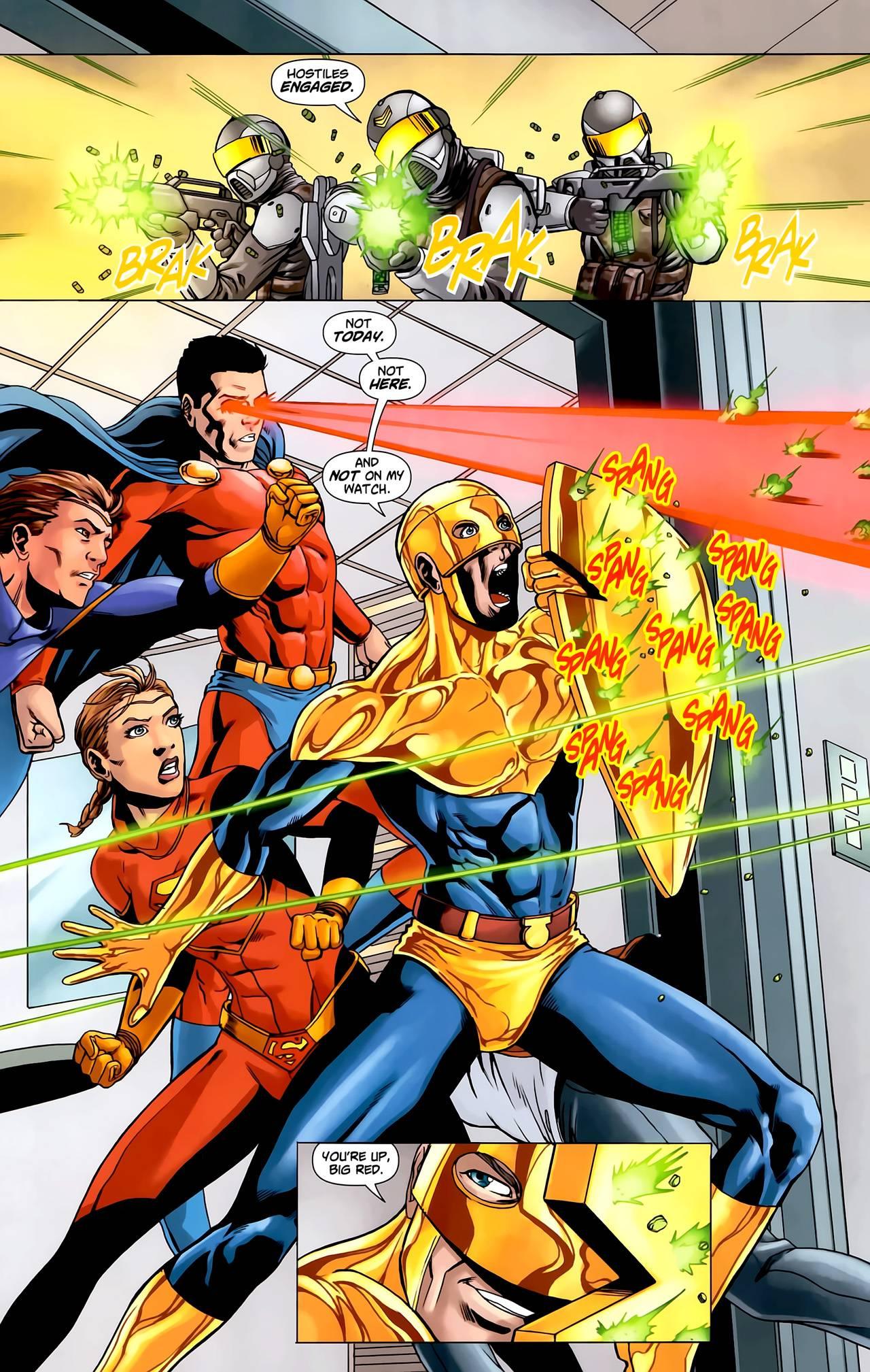 Action Comics (1938) 885 Page 17