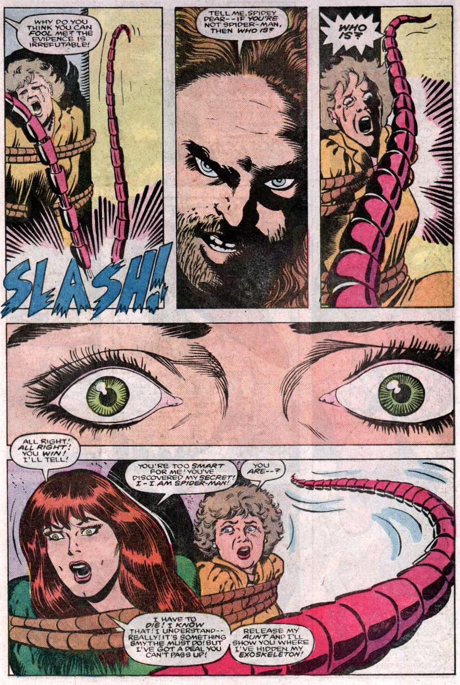 The Amazing Spider-Man (1963) _Annual_19 Page 23