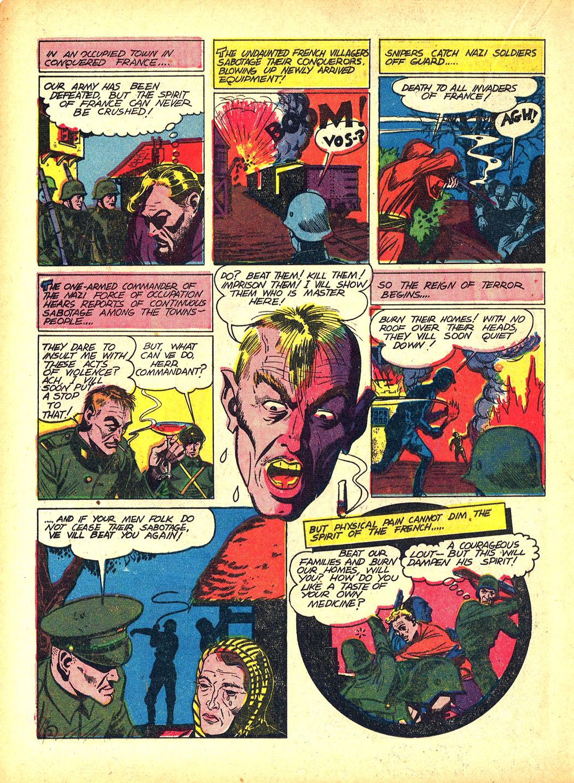 Read online Sensation (Mystery) Comics comic -  Issue #5 - 38