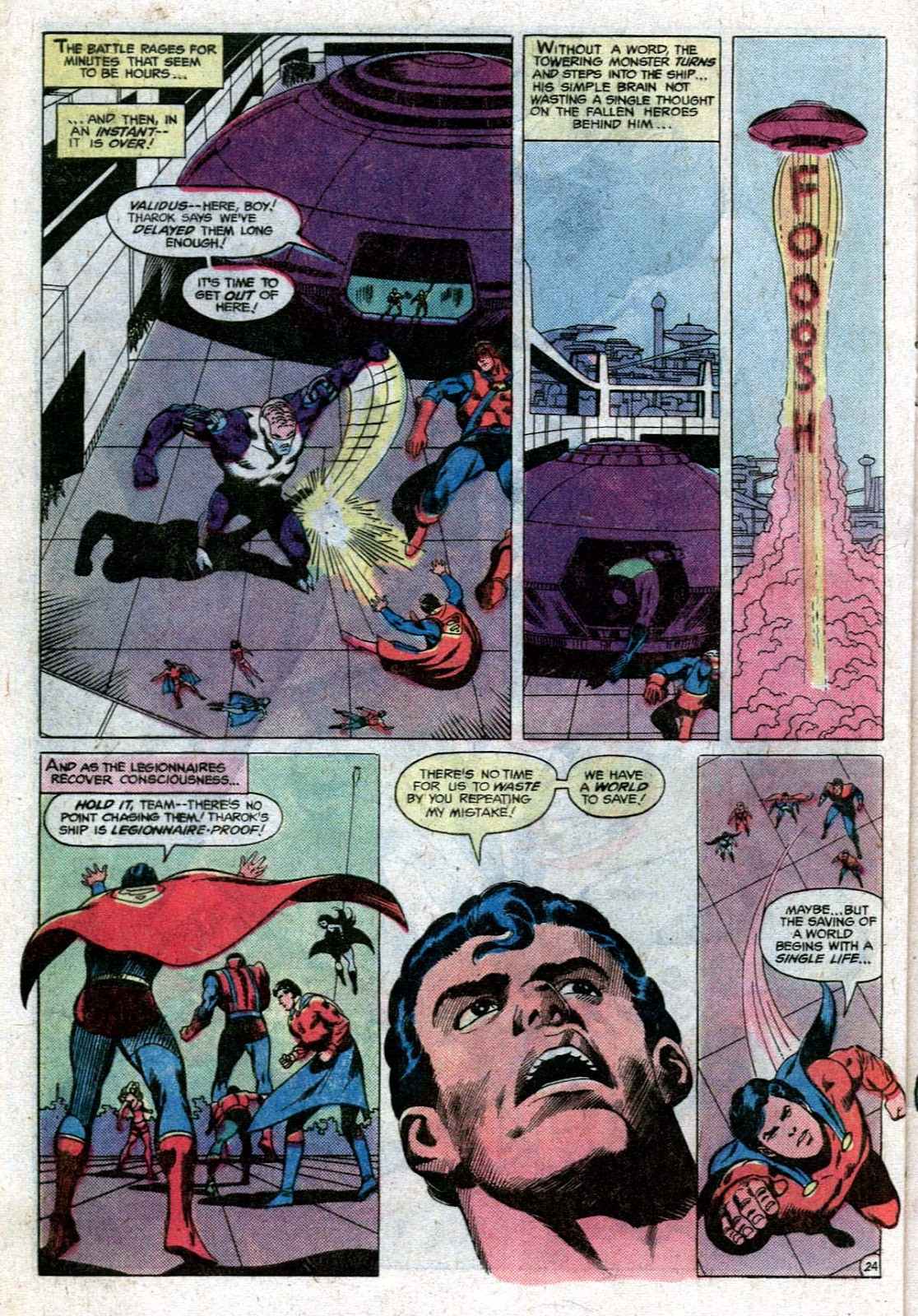 Superboy (1949) issue 231 - Page 25