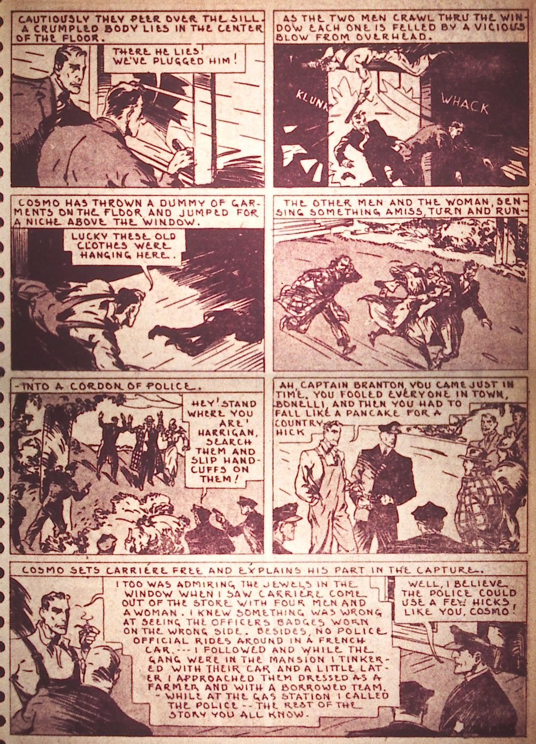 Detective Comics (1937) 22 Page 52