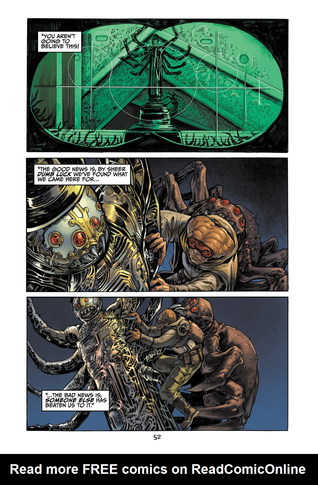 Read online Star Wars Omnibus comic -  Issue # Vol. 33 - 370
