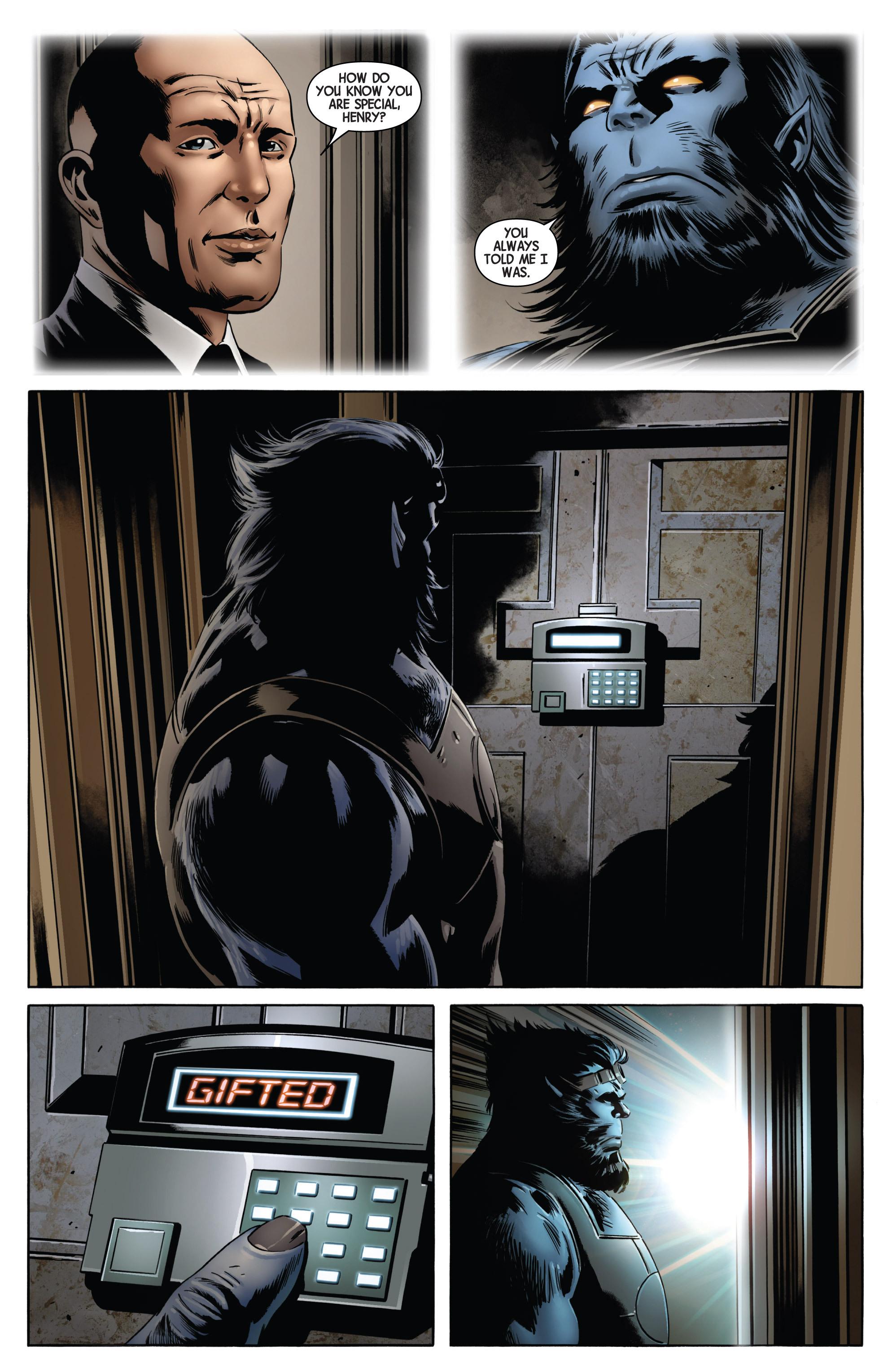 Read online Secret Wars Prelude comic -  Issue # Full - 228