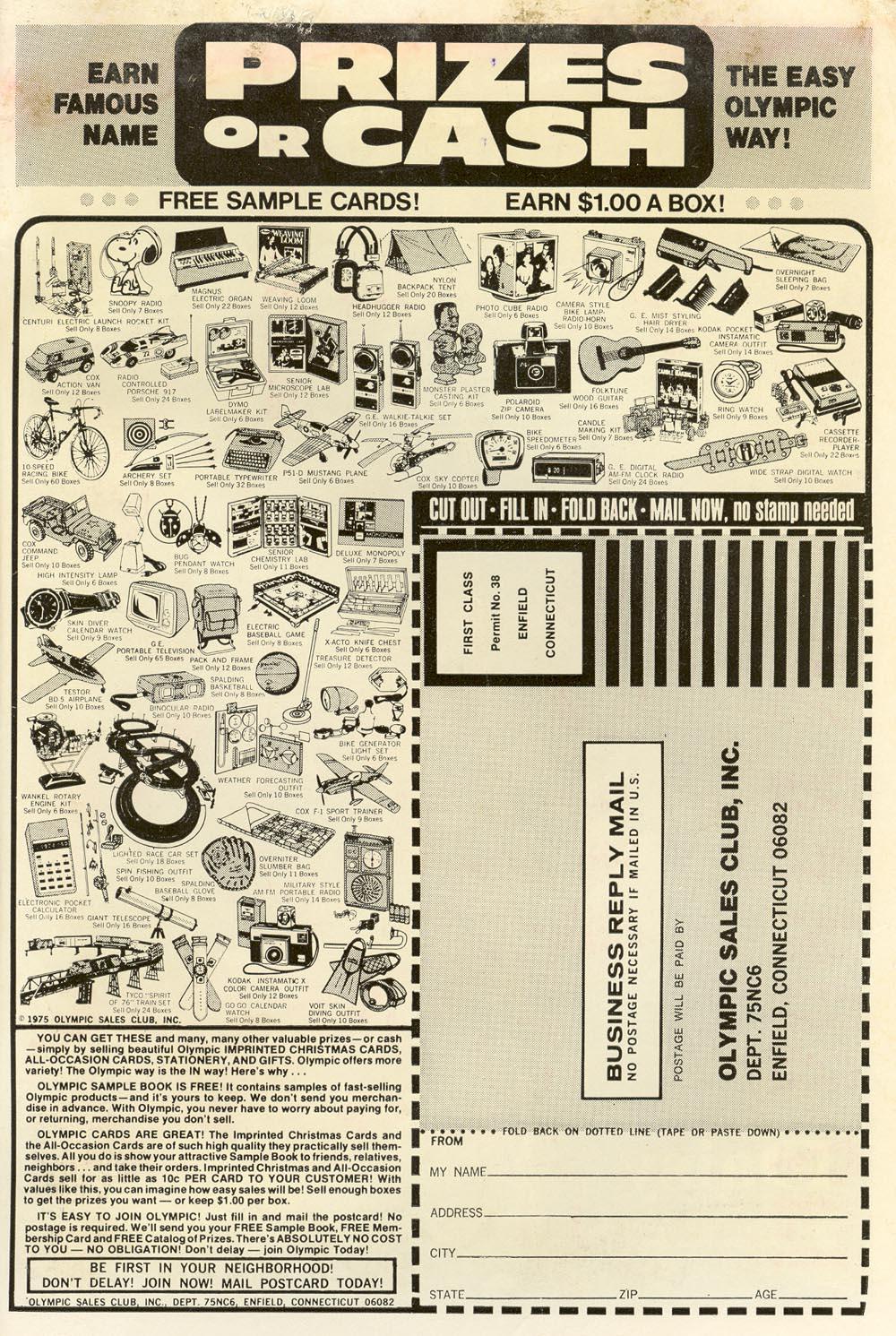 Read online Adventure Comics (1938) comic -  Issue #441 - 34