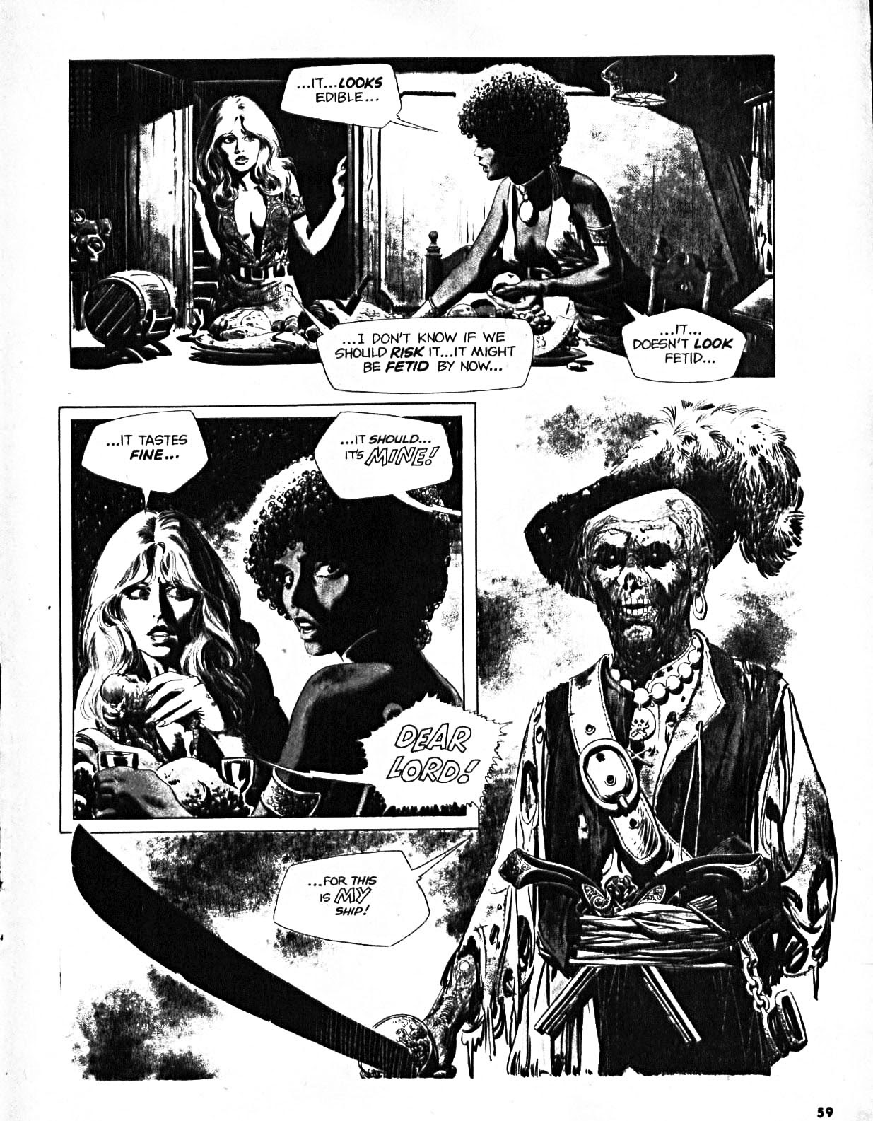 Scream (1973) issue 8 - Page 57