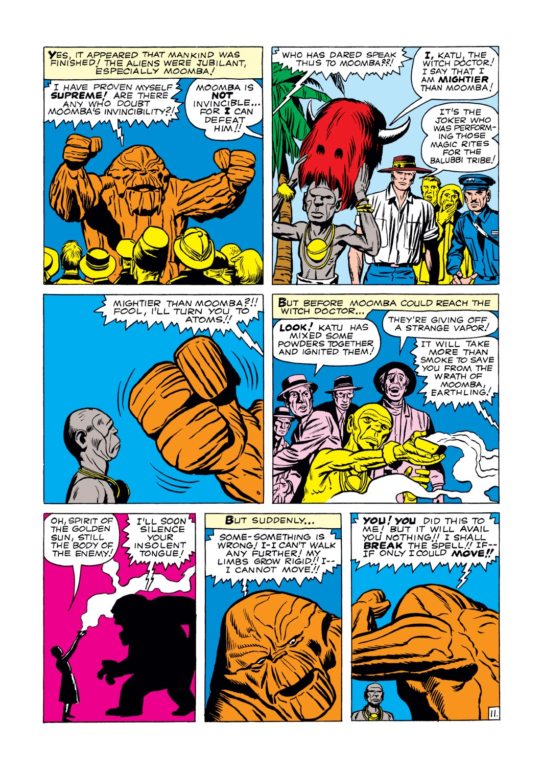 Tales to Astonish (1959) issue 23 - Page 13