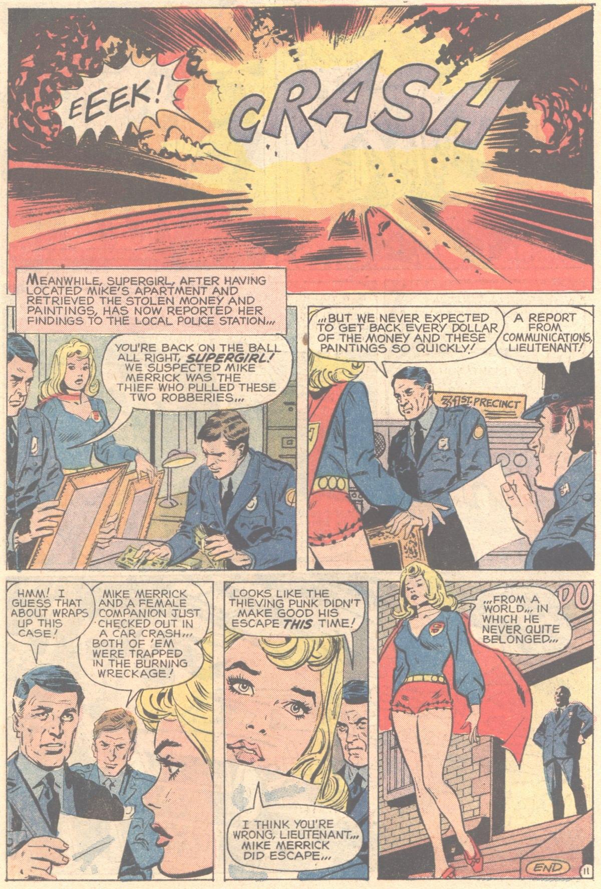Read online Adventure Comics (1938) comic -  Issue #419 - 14