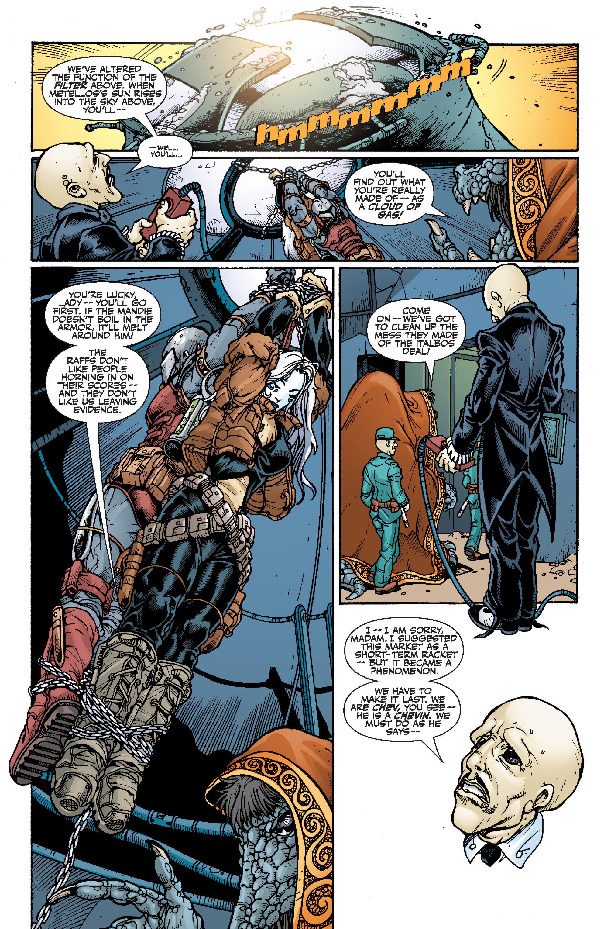 Read online Star Wars Omnibus comic -  Issue # Vol. 32 - 429