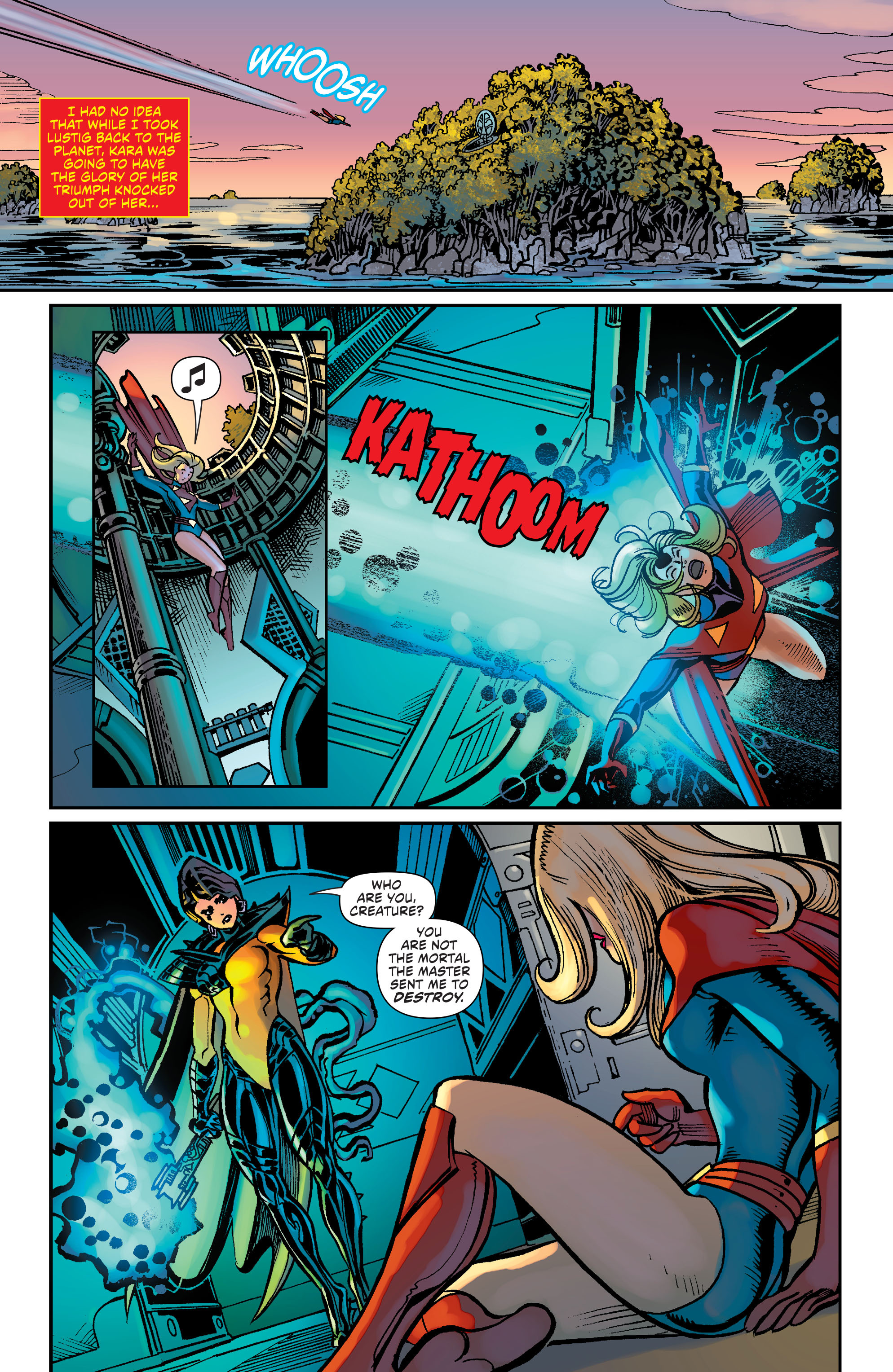 Read online Worlds' Finest comic -  Issue #31 - 15