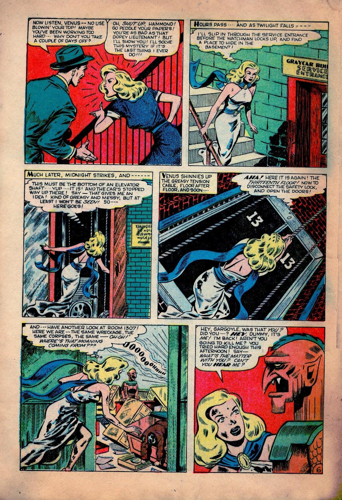 Venus (1948) issue 16 - Page 10