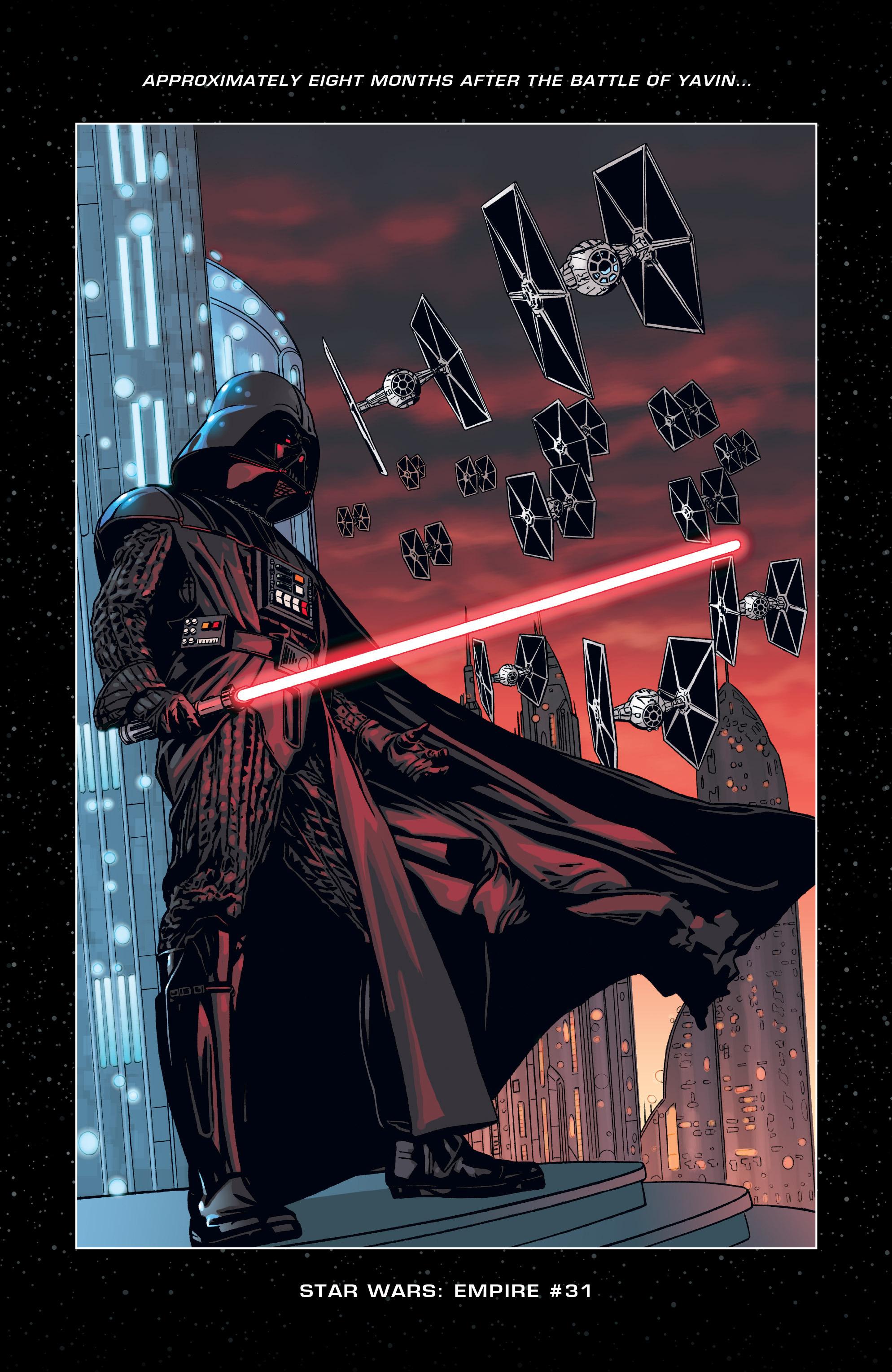 Read online Star Wars Omnibus comic -  Issue # Vol. 17 - 376