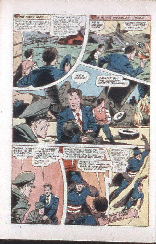 Read online America's Best Comics comic -  Issue #11 - 44