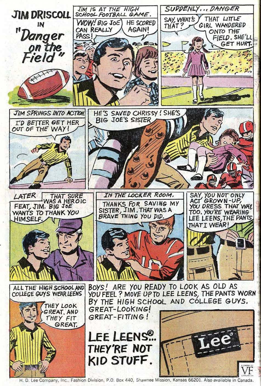 Read online Uncanny X-Men (1963) comic -  Issue #67 - 18