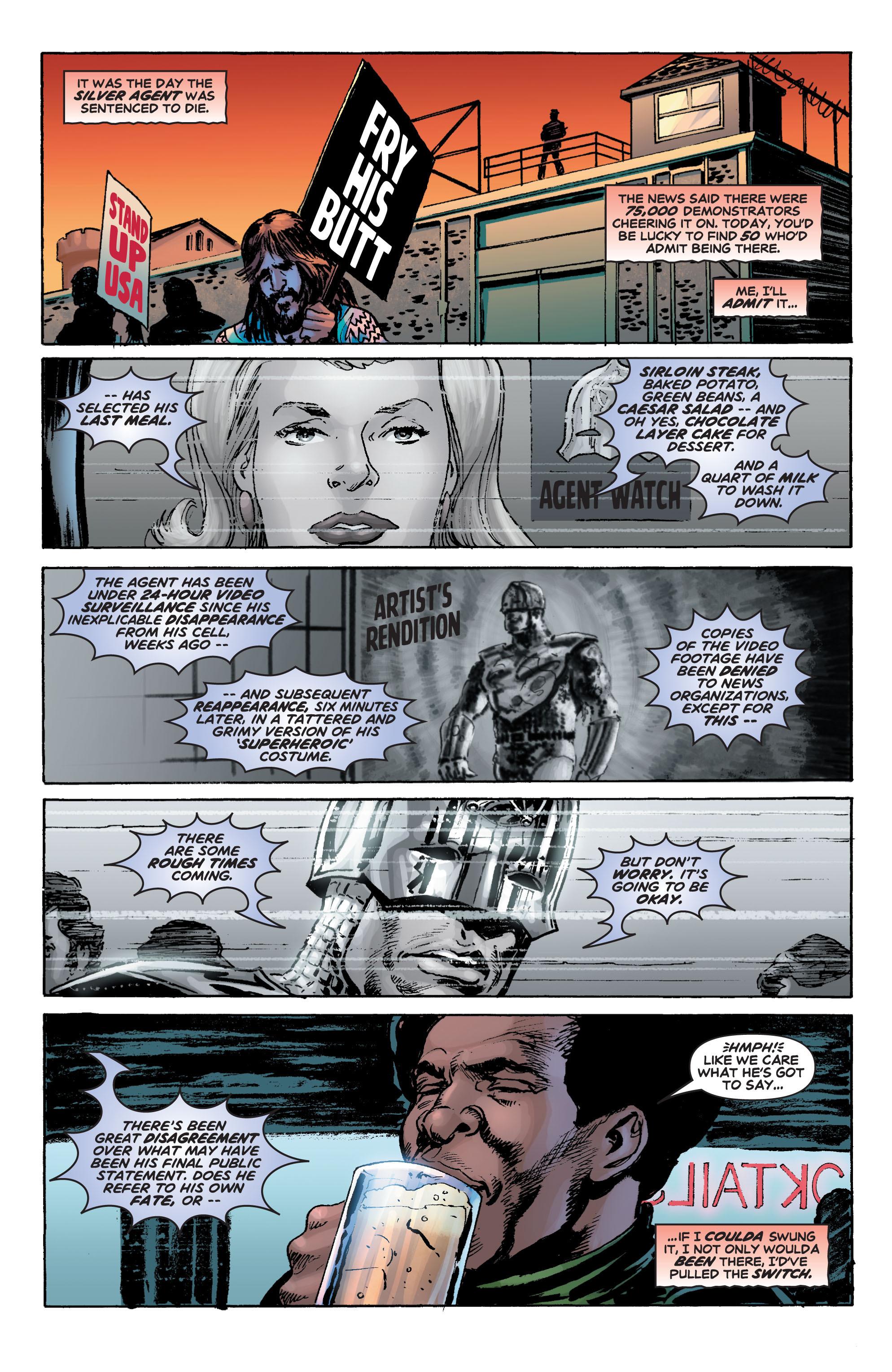 Read online Astro City: Dark Age/Book One comic -  Issue #4 - 3