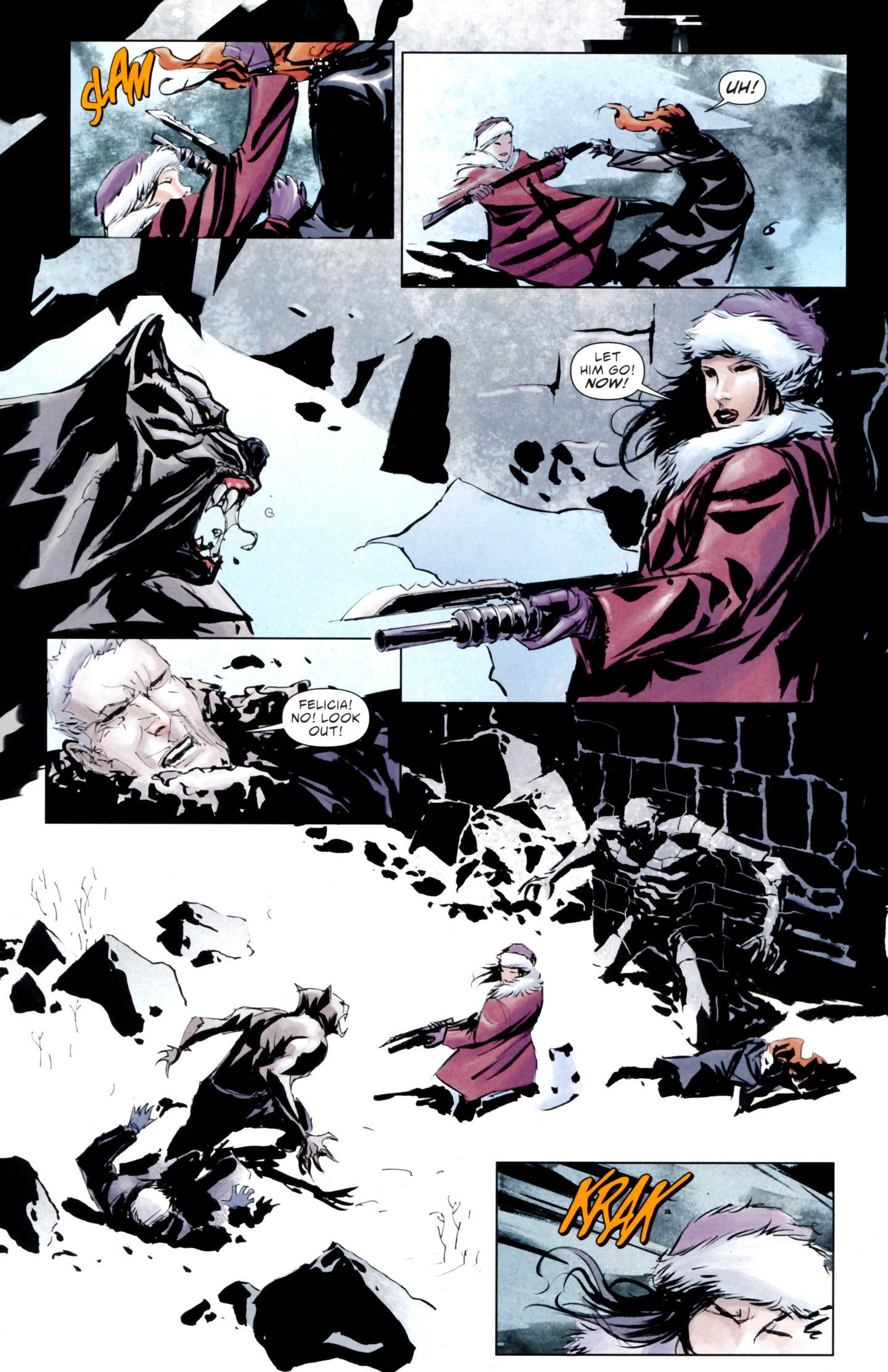 Read online American Vampire: Lord of Nightmares comic -  Issue #3 - 23