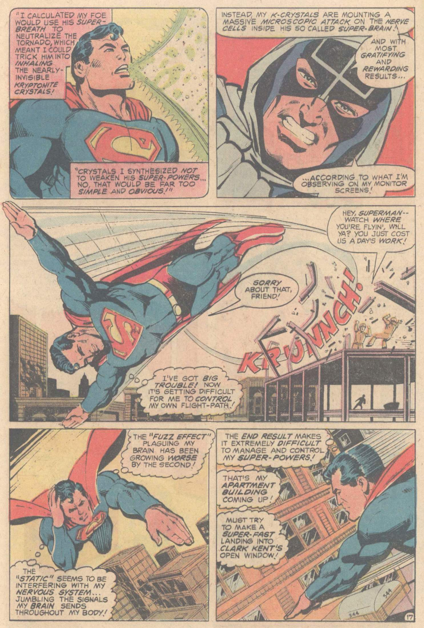 Read online Action Comics (1938) comic -  Issue #509 - 37