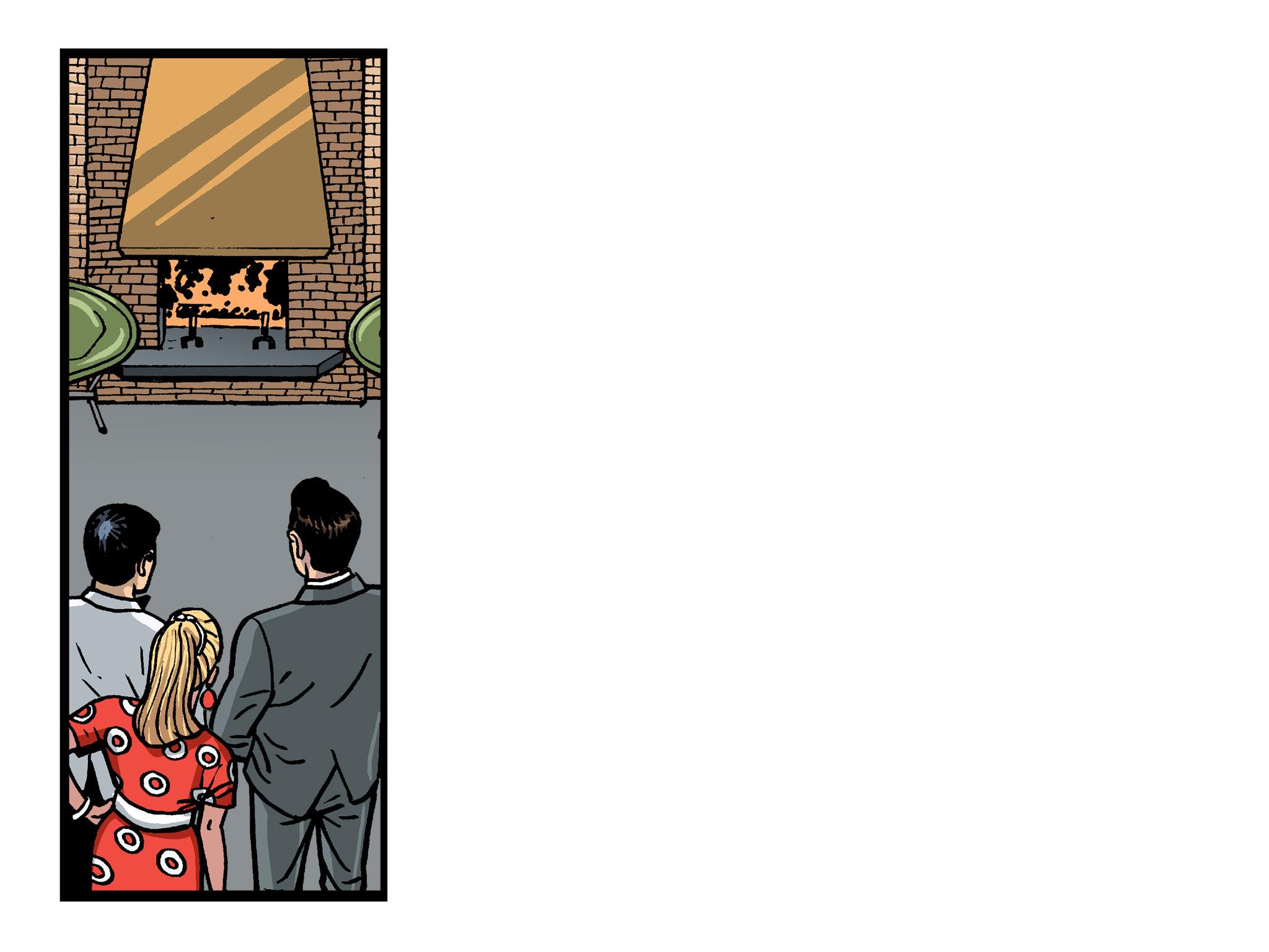 Read online Batman '66 Meets the Green Hornet [II] comic -  Issue #4 - 44