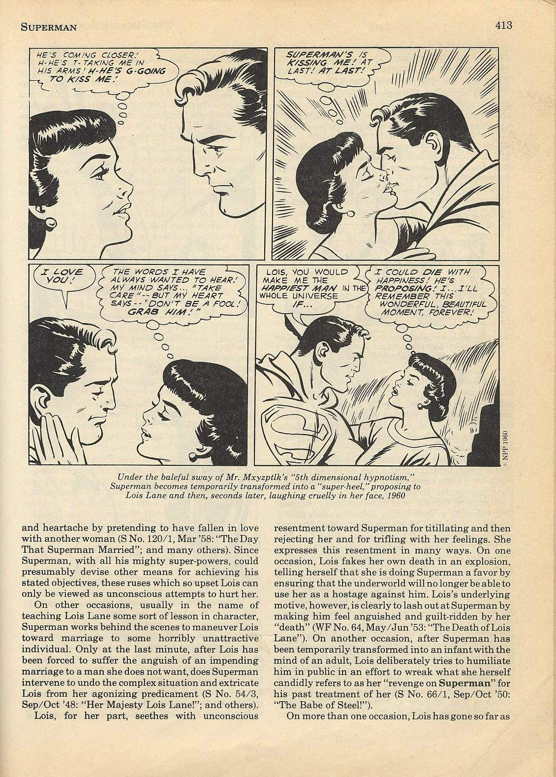 The Great Superman Book issue TPB (Part 5) - Page 14