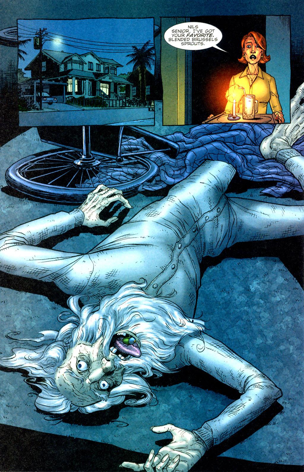 Read online The Exterminators comic -  Issue #9 - 18