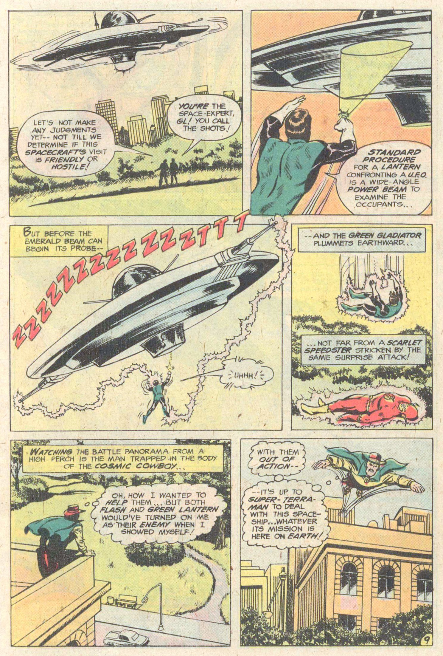 Read online Action Comics (1938) comic -  Issue #470 - 15