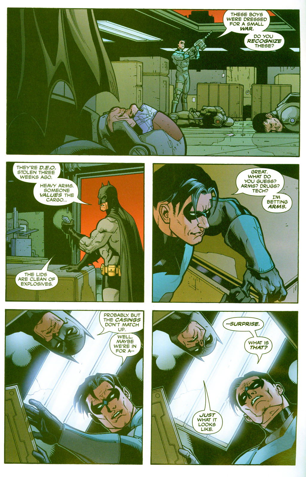 Batman: Under The Hood issue 2 - Page 15