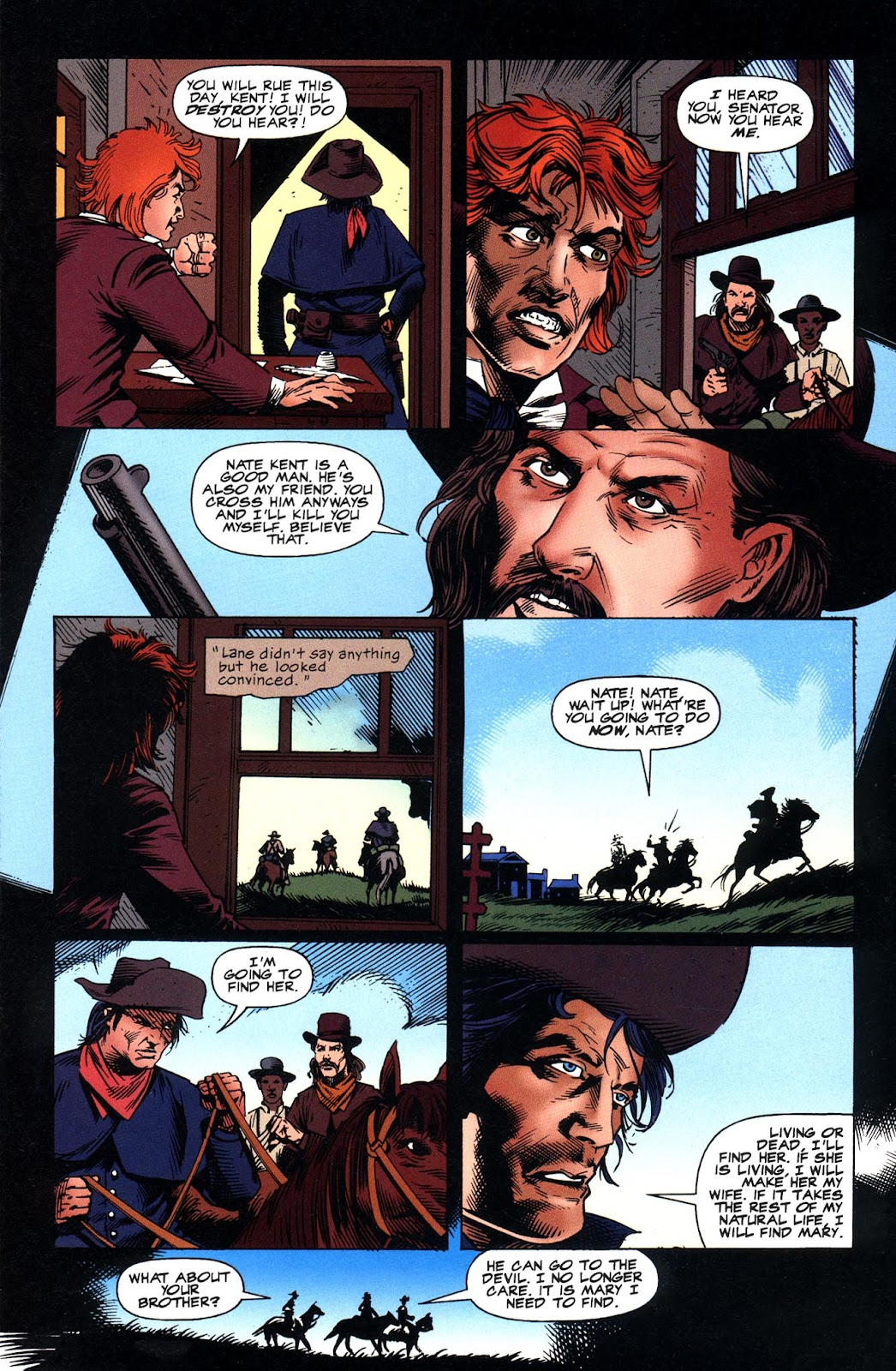 The Kents issue 8 - Page 18
