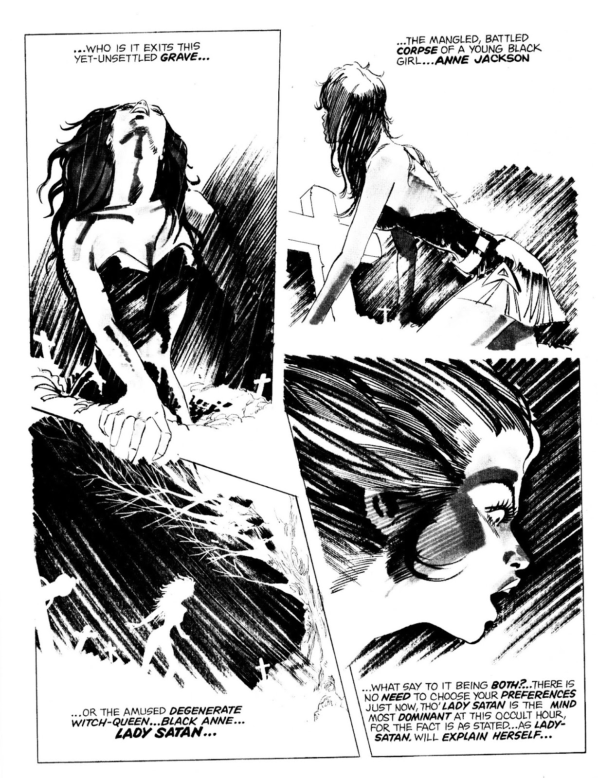 Scream (1973) issue 3 - Page 25