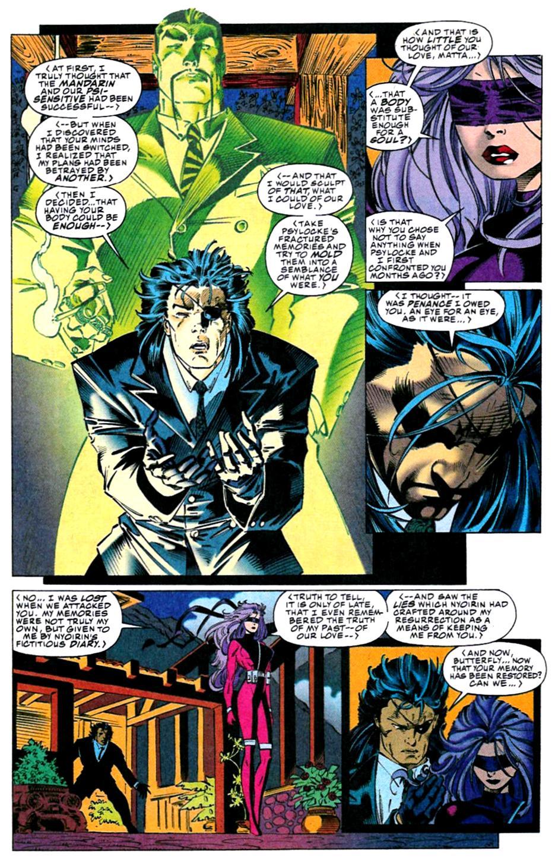 X-Men (1991) 31 Page 19