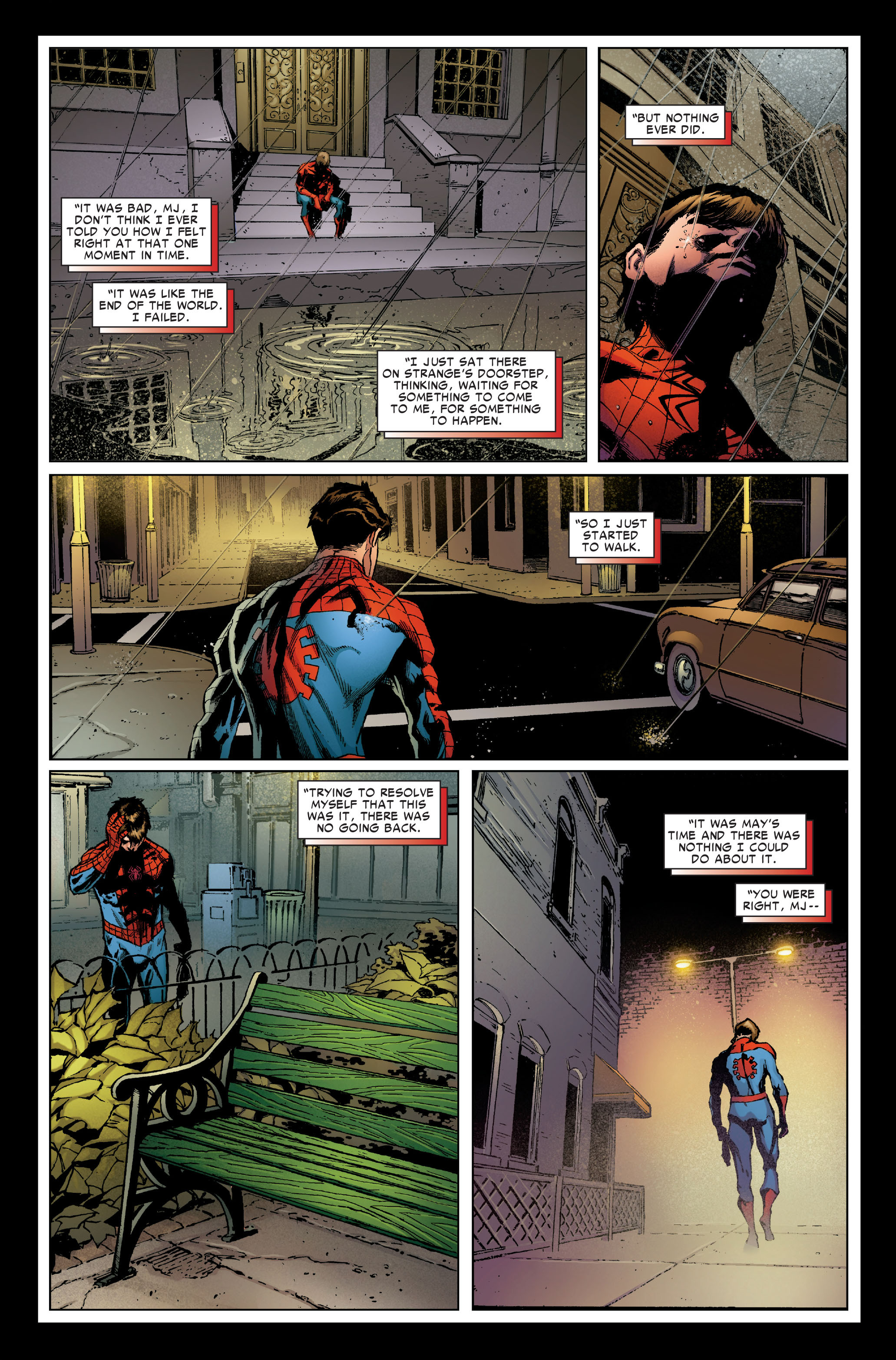The Amazing Spider-Man (1963) 639 Page 25