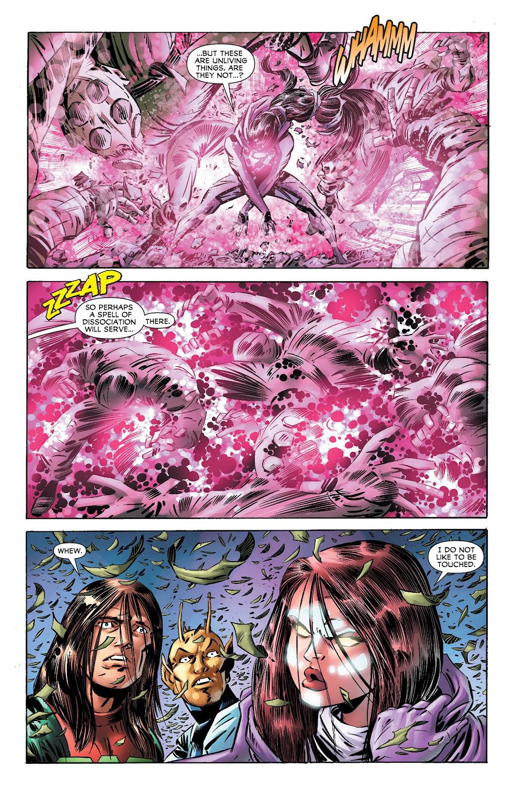 Legion of Super-Heroes (2011) Issue #17 #18 - English 14
