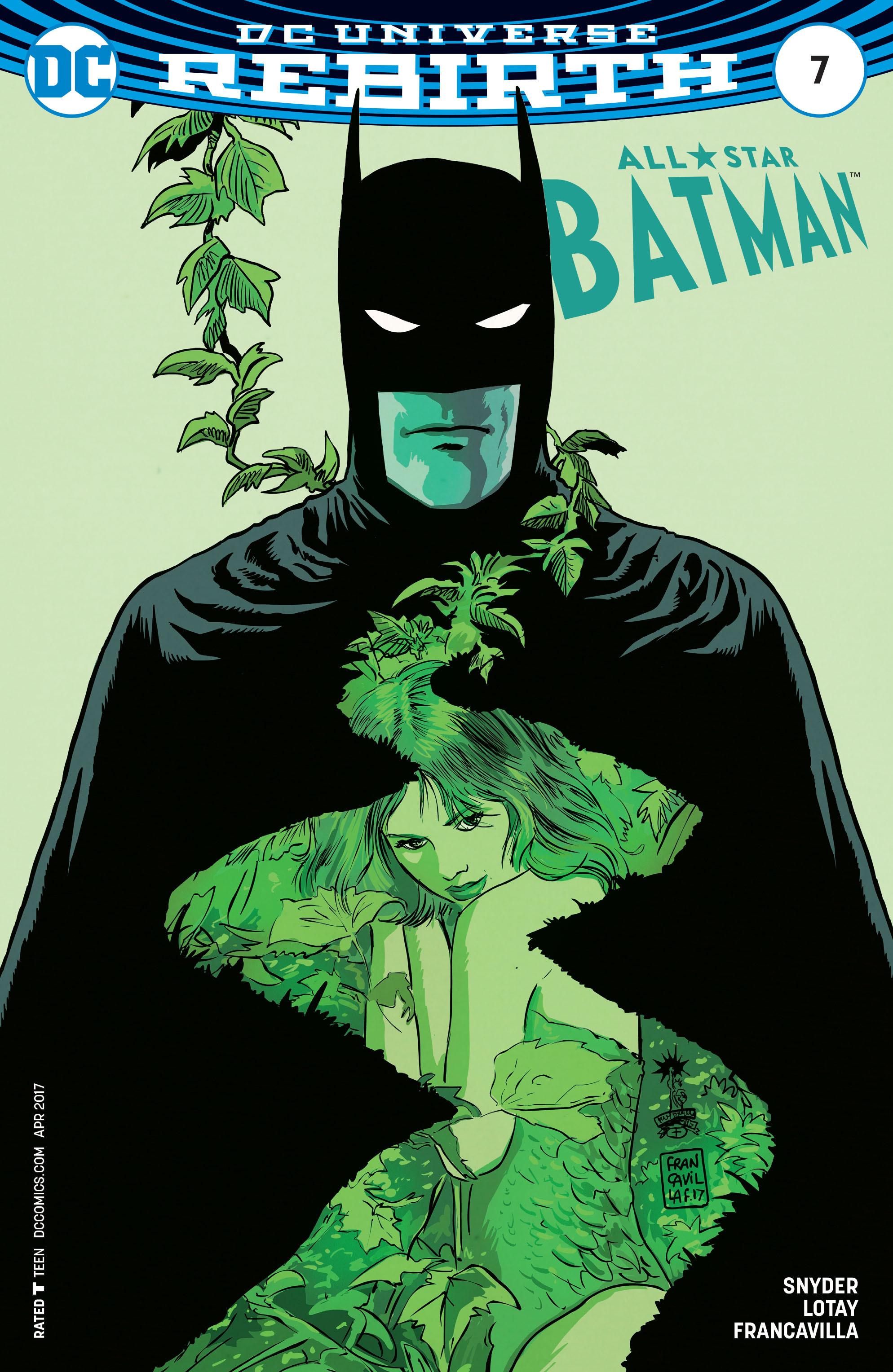 Read online All-Star Batman comic -  Issue #7 - 3