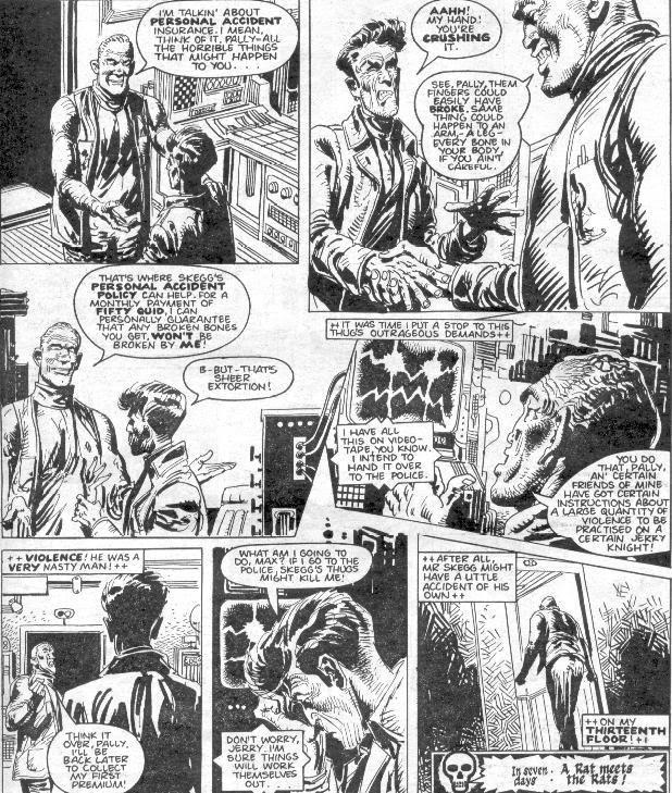 Read online The Thirteenth Floor (2007) comic -  Issue # Full - 60