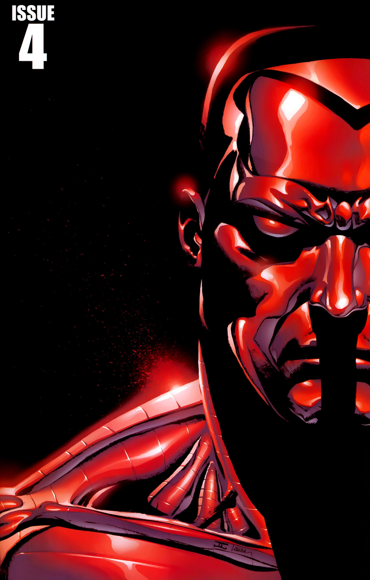 Read online Giant-Size Astonishing X-Men comic -  Issue # Full - 46