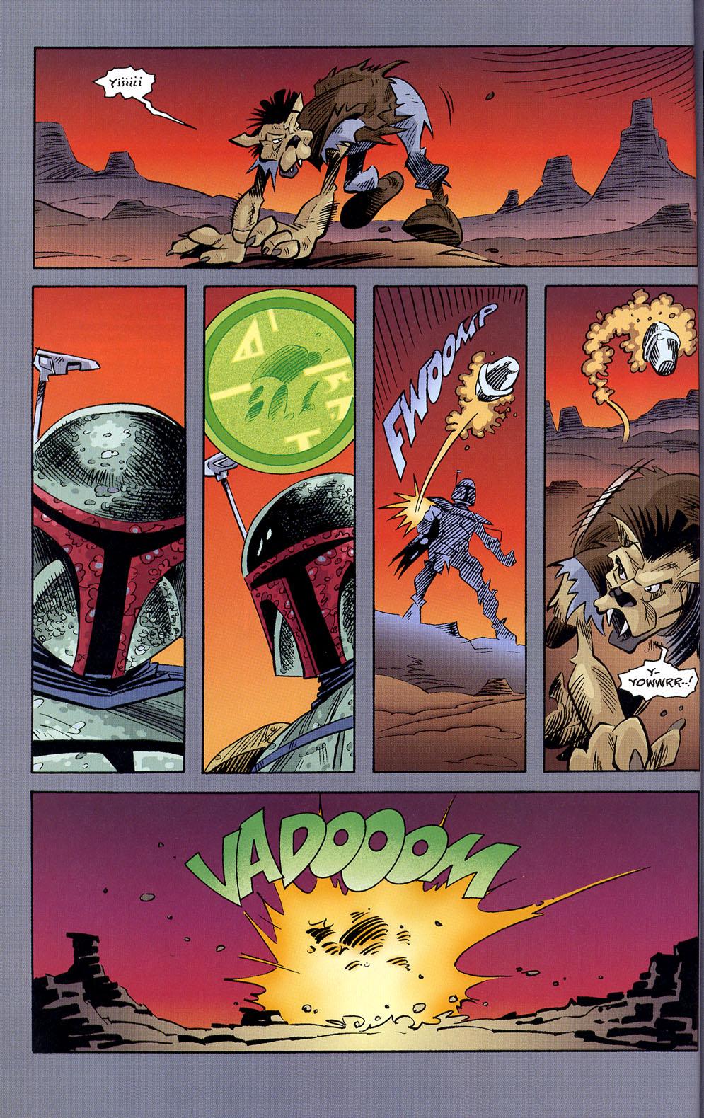 Read online Star Wars Omnibus comic -  Issue # Vol. 12 - 61