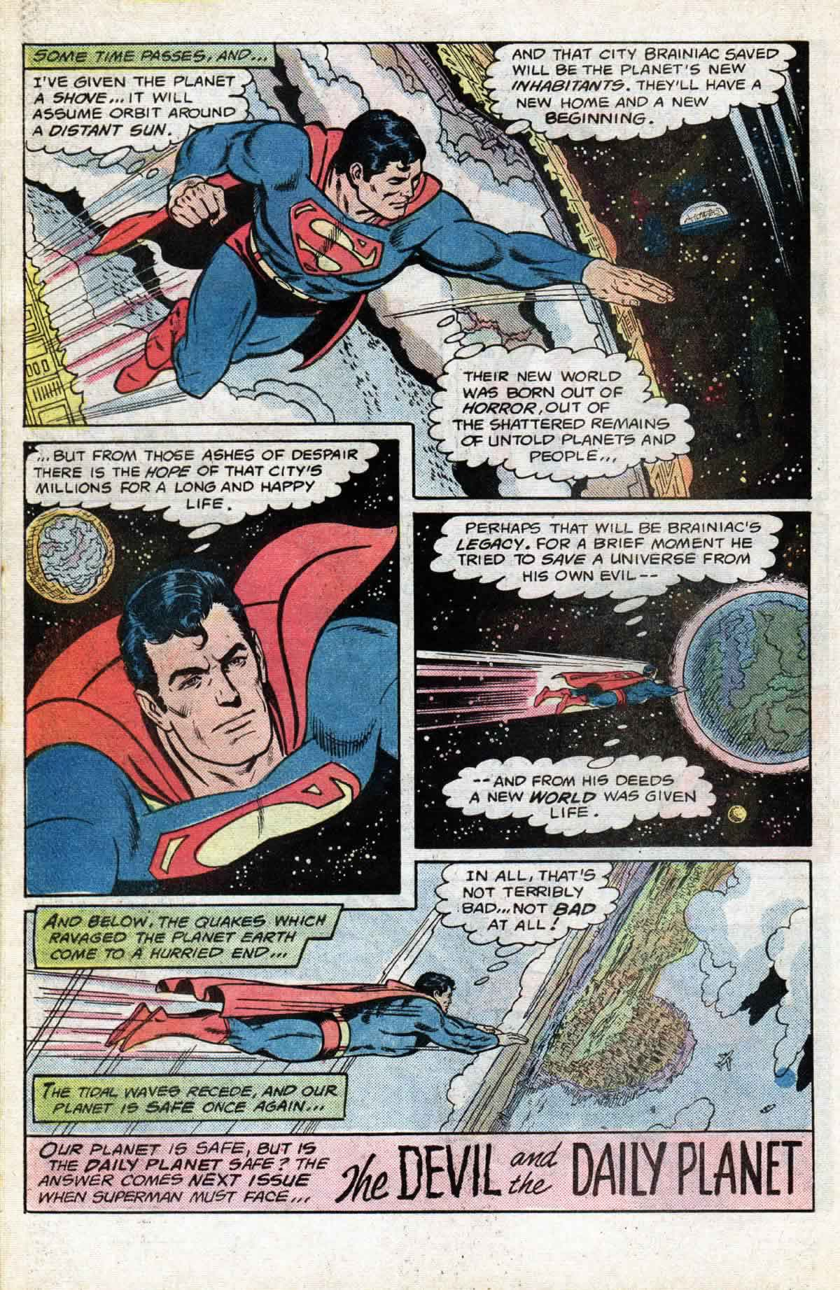 Read online Action Comics (1938) comic -  Issue #530 - 18