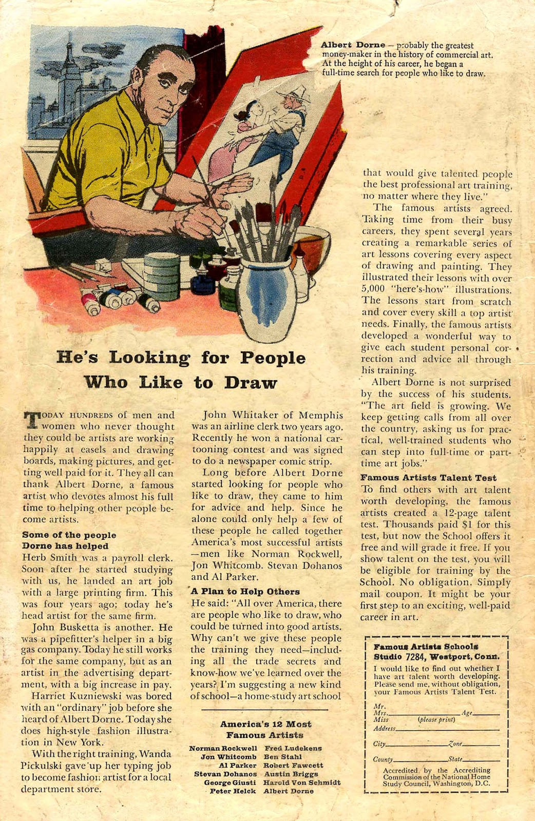 The Rawhide Kid (1955) issue 41 - Page 36