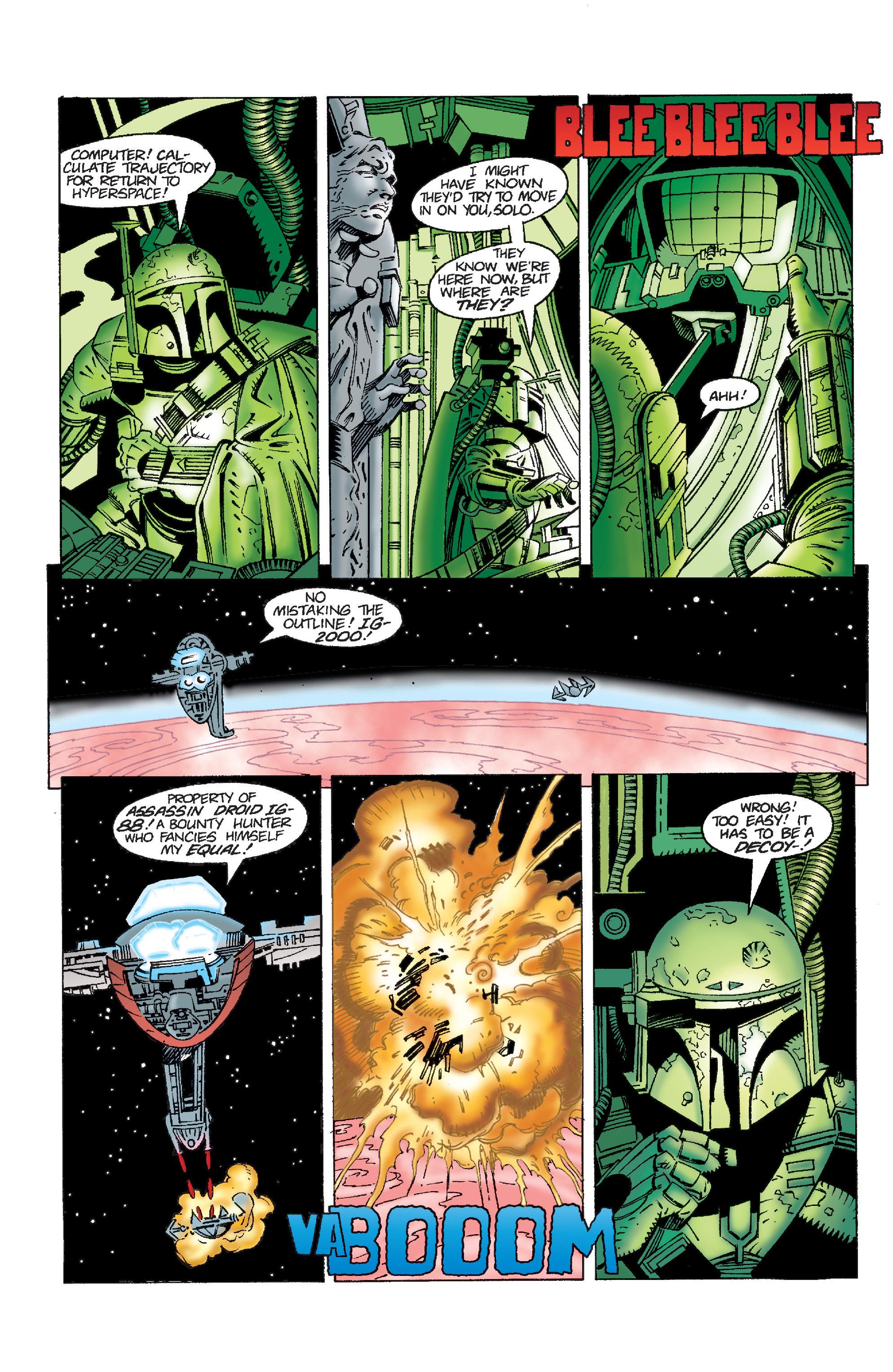 Read online Star Wars Omnibus comic -  Issue # Vol. 11 - 24