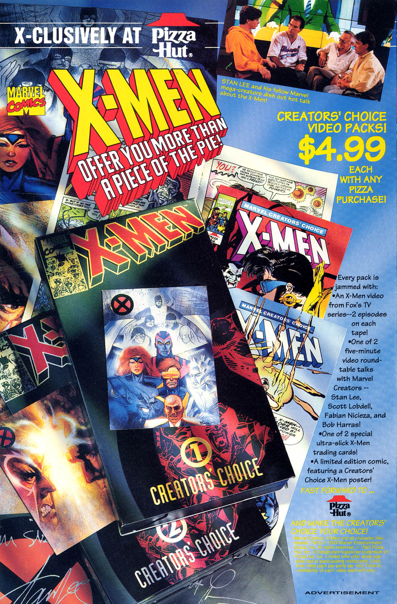 Read online X-Force (1991) comic -  Issue #31 - 35