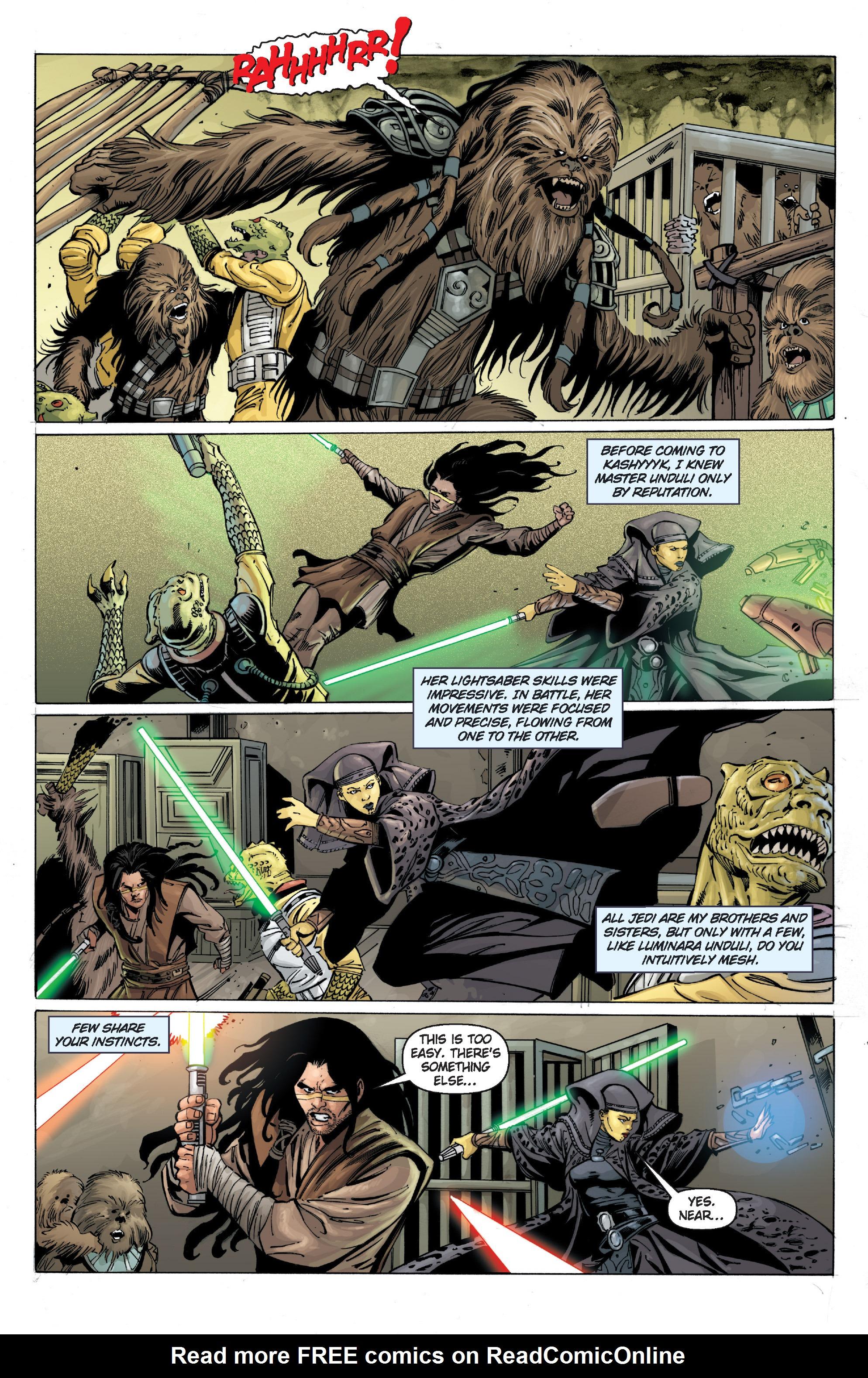 Read online Star Wars Omnibus comic -  Issue # Vol. 26 - 363