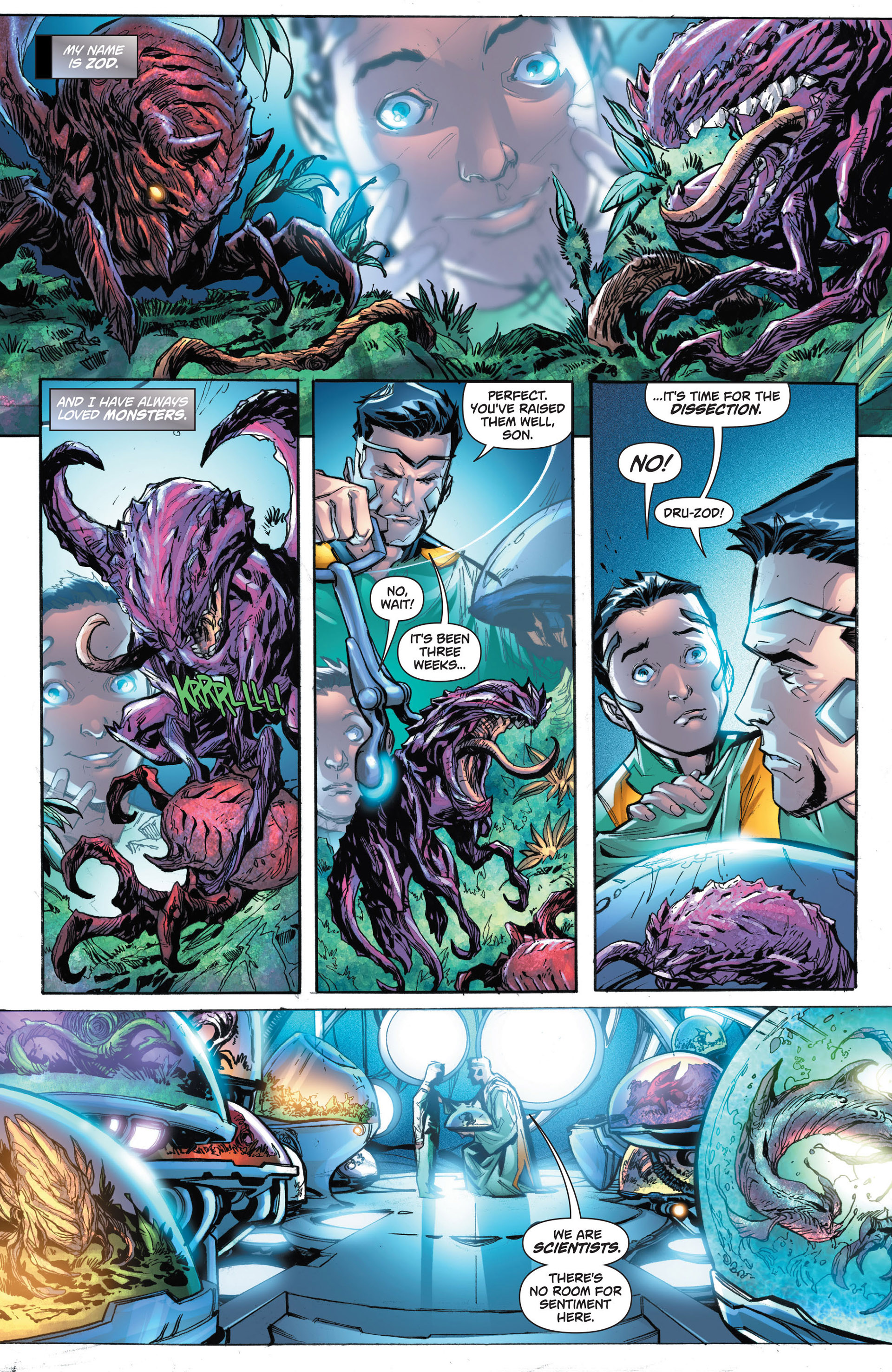 Read online Action Comics (2011) comic -  Issue #23.2 - 2
